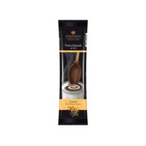 Горячий шоколад Momami Trinkschokolade am Stiel фото
