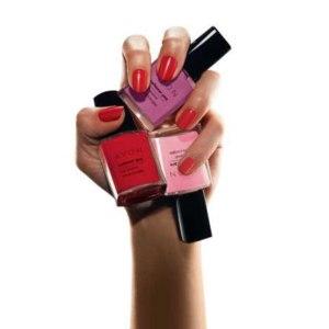 Лак для ногтей Avon СоlоrТrеnd Цветомания (обновленный) фото