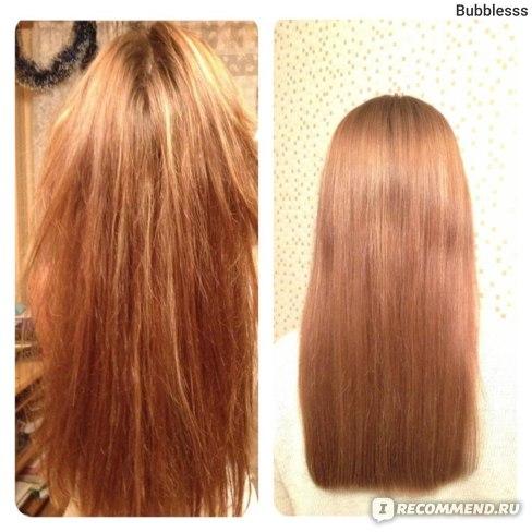 Масло для волос против выпадения для роста новых волос