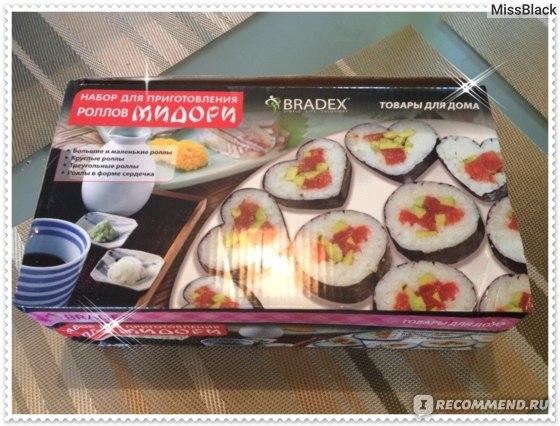 В домашних условиях рецепты суши и ролл