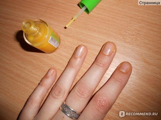 Выращивание ногтей в домашних условиях за 1 день 4