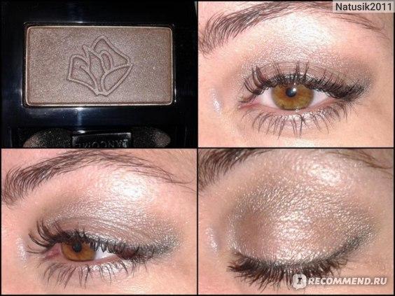 Все о макияже для карих глаз