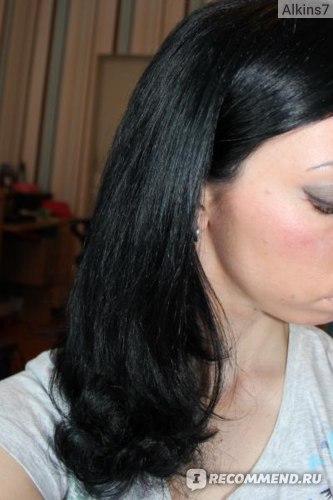 Иссиня черный цвет волос фото до и ...: volosipro.ru/razdeli/foto/issinya-cherniy-tsvet-volos-foto-do-i...