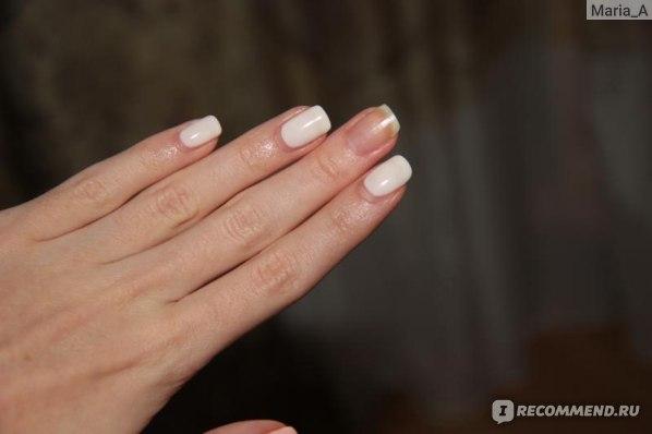 Цвета cnd shellac на ногтях