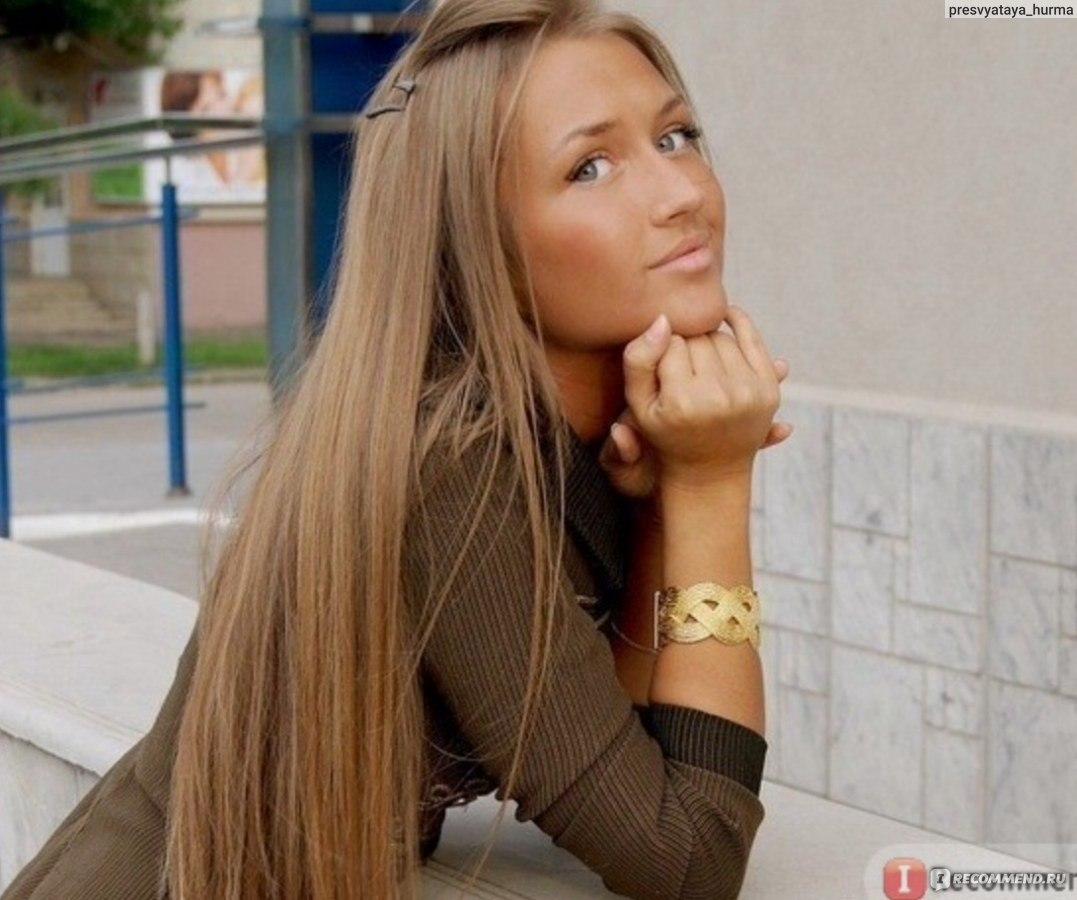 Молочно-шоколадный цвет волос фото