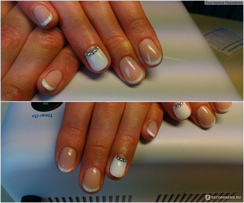 Чем снять каучуковое покрытие с ногтей в домашних условиях 888