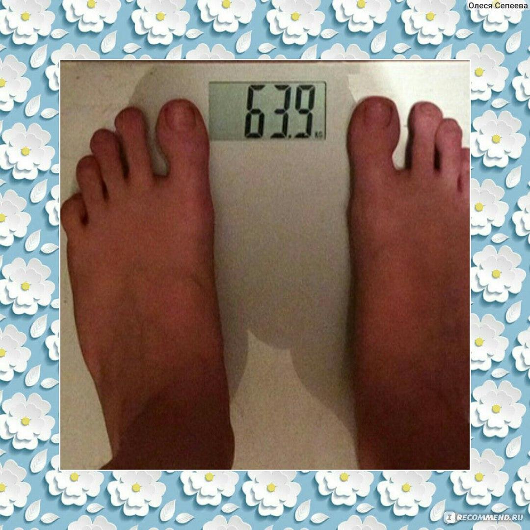 Подсчет калорий   Считаю и худею - «Моя история -