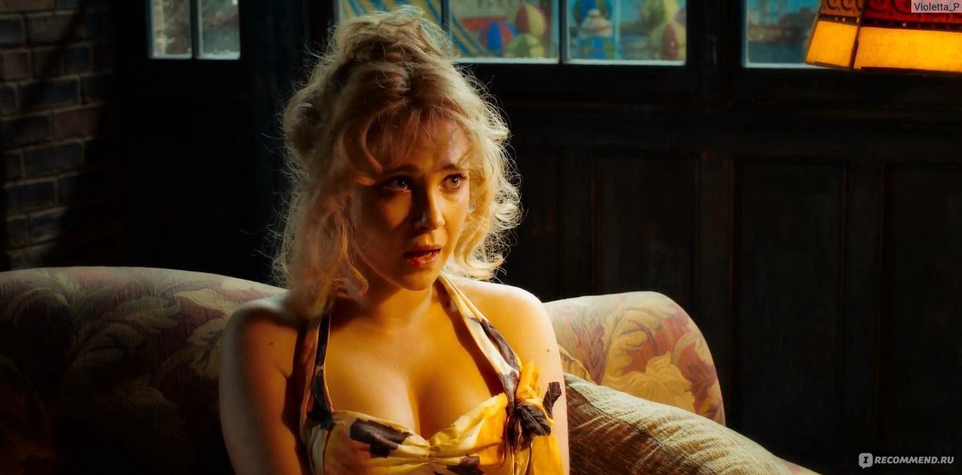 Carr nude geneva Bridget Moynahan