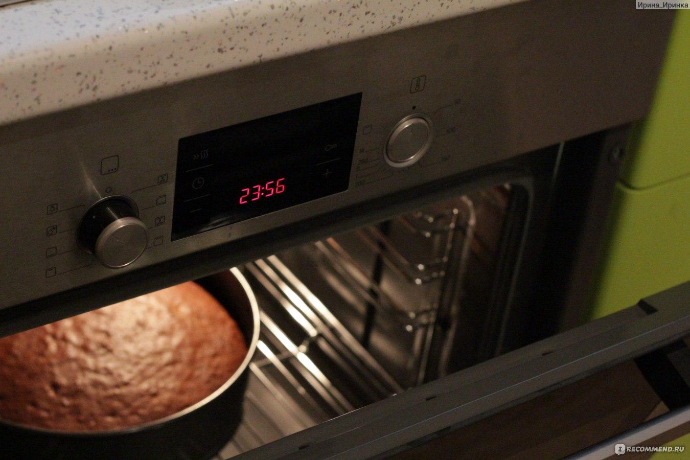 Как сделать конвекцию в духовке электрической
