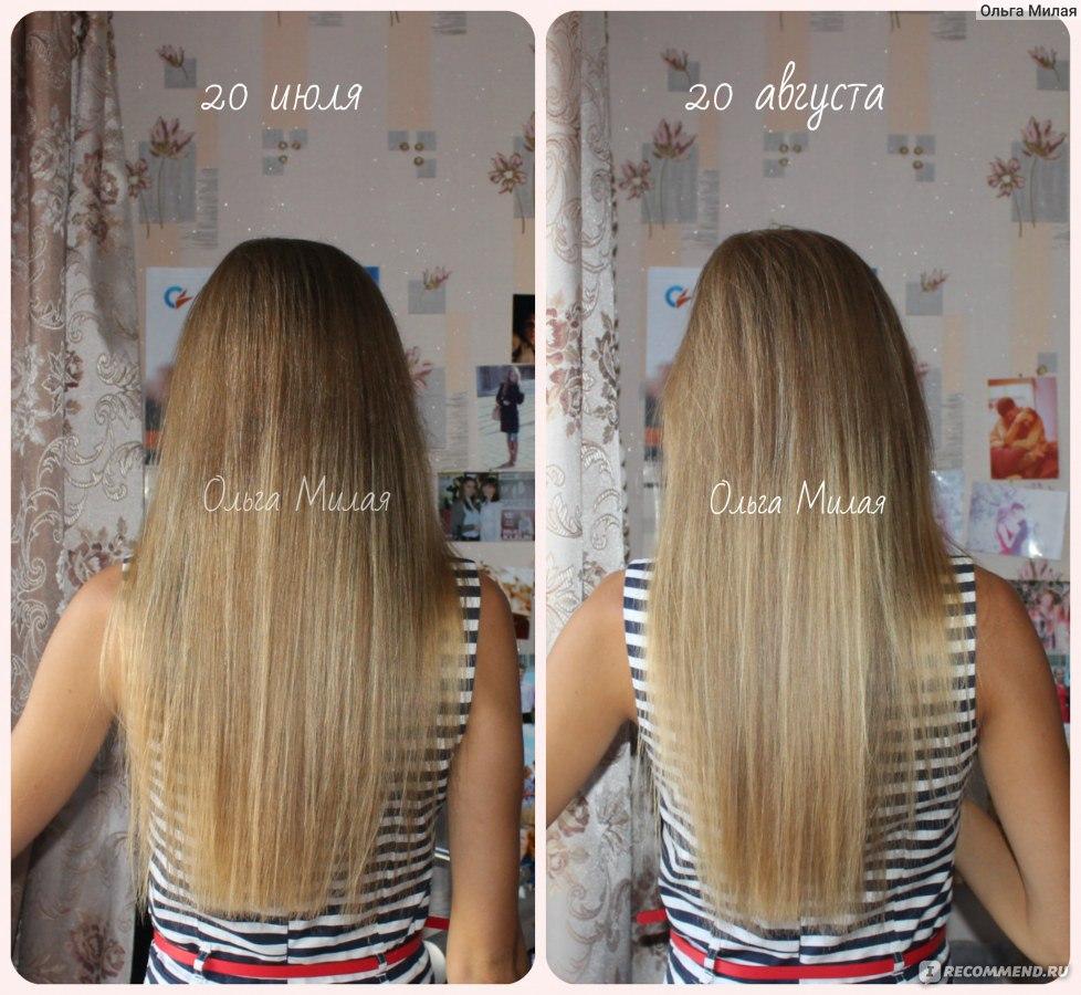 Как сделать чтобы волосы были густые и быстро росли