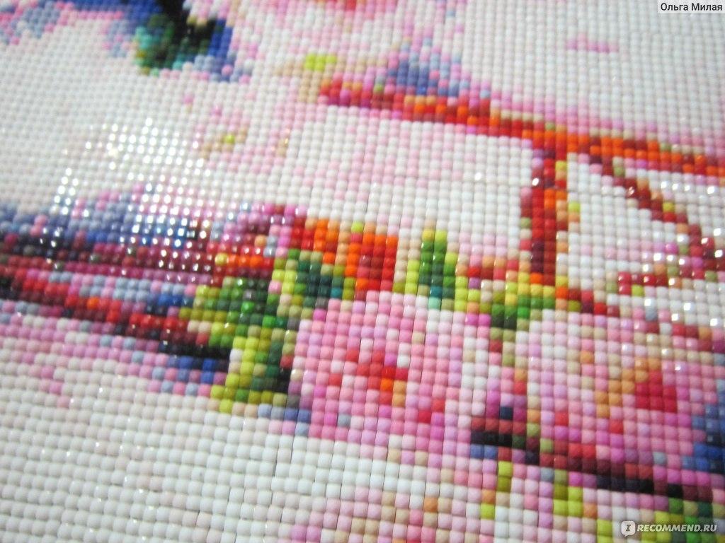 Картины с алмазной вышивкой на алиэкспресс 651
