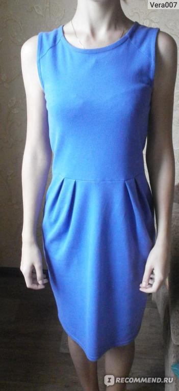 Платье за 150 руб