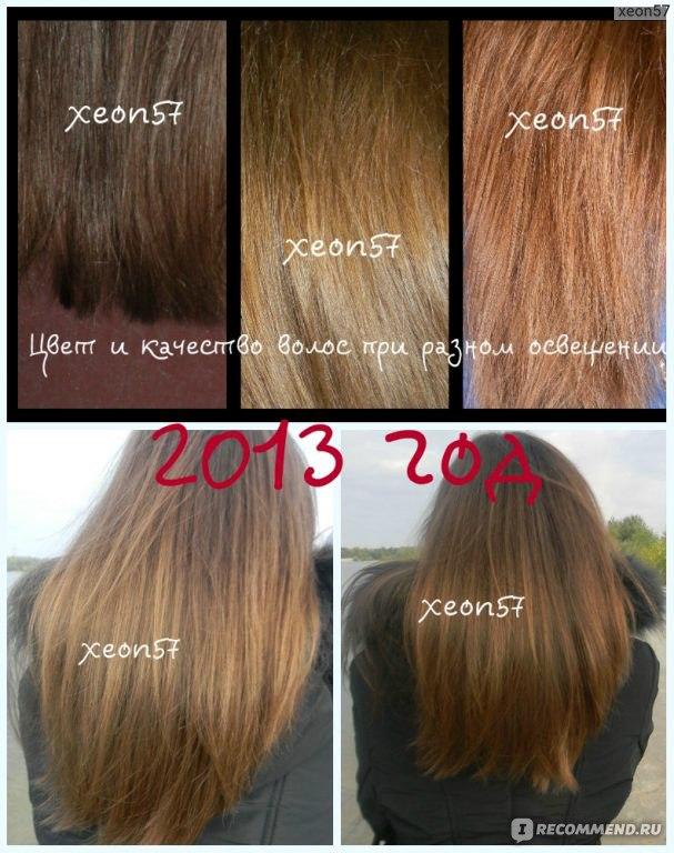 Уход за волосами в домашних условиях рост волос на 460