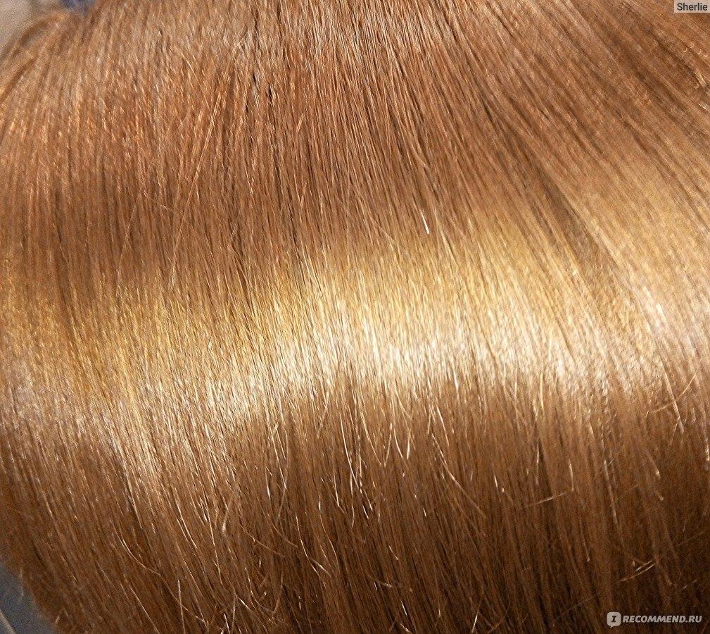 Как из тоника для волос сделать краску