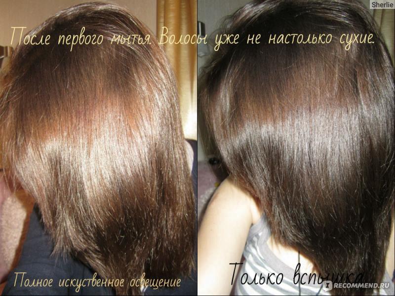 Как лечить волосы басмой и хной