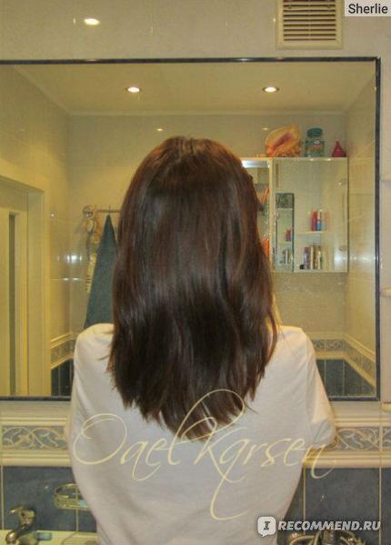 Как в домашних условиях сделать волосы потемнее