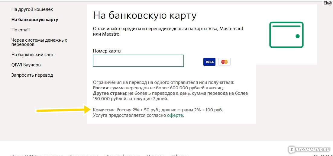 Как быстро зарегистрировать Киви-кошелек?