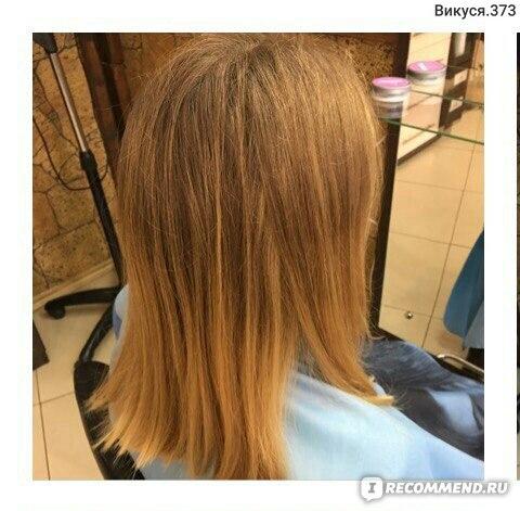 Хороший мастер по окрашиванию волос