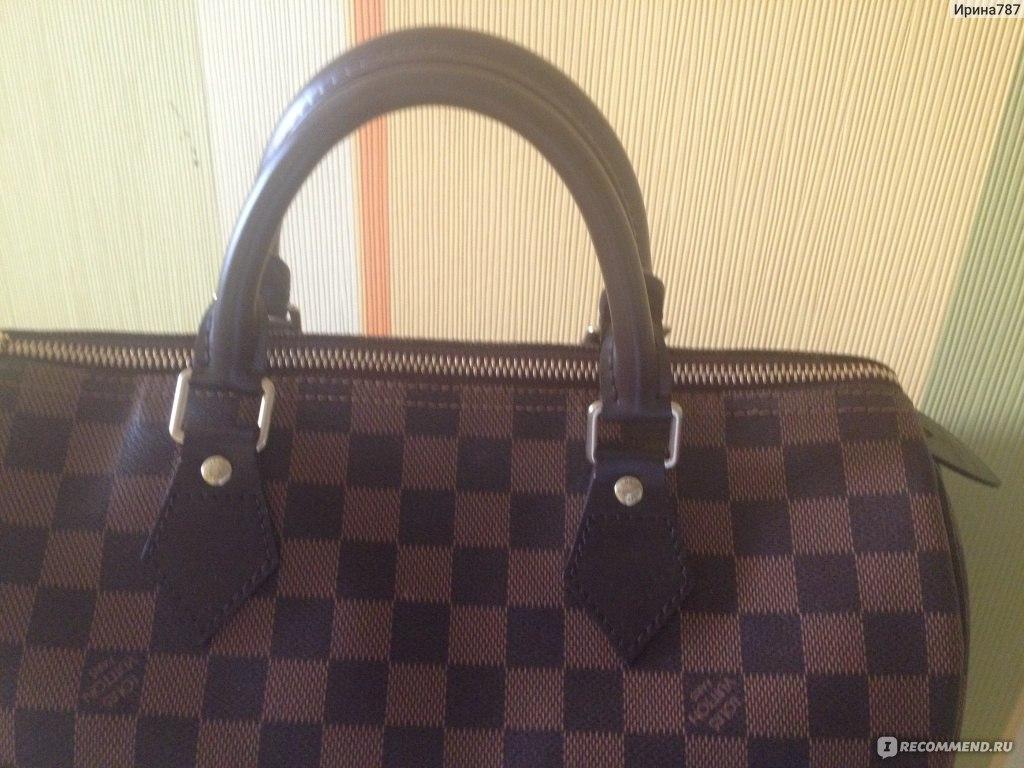 153a2b8fad2d Сумка Louis Vuitton Speedy - «В моей сумочке СТОЛЬКО мне «нужных ...