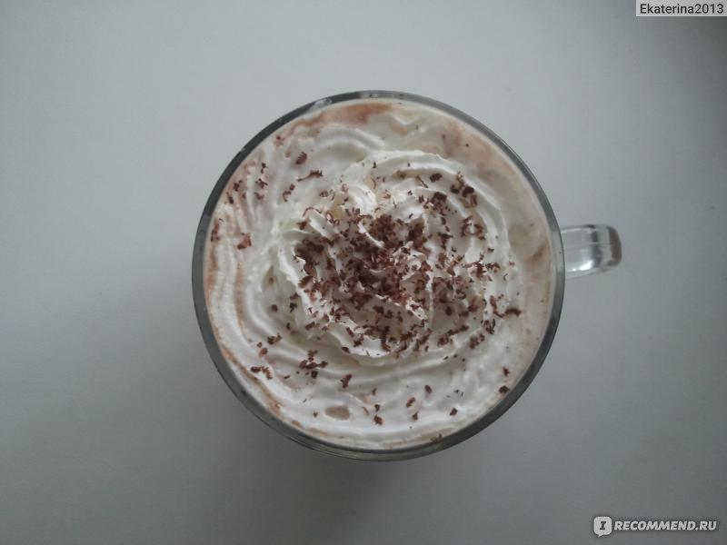 Что можно сделать из несквика какао фото 897