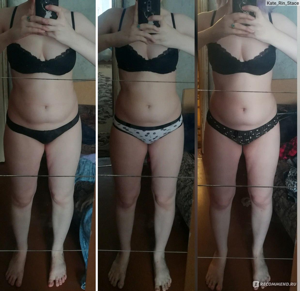 Гречневая диета на 14 дней результат