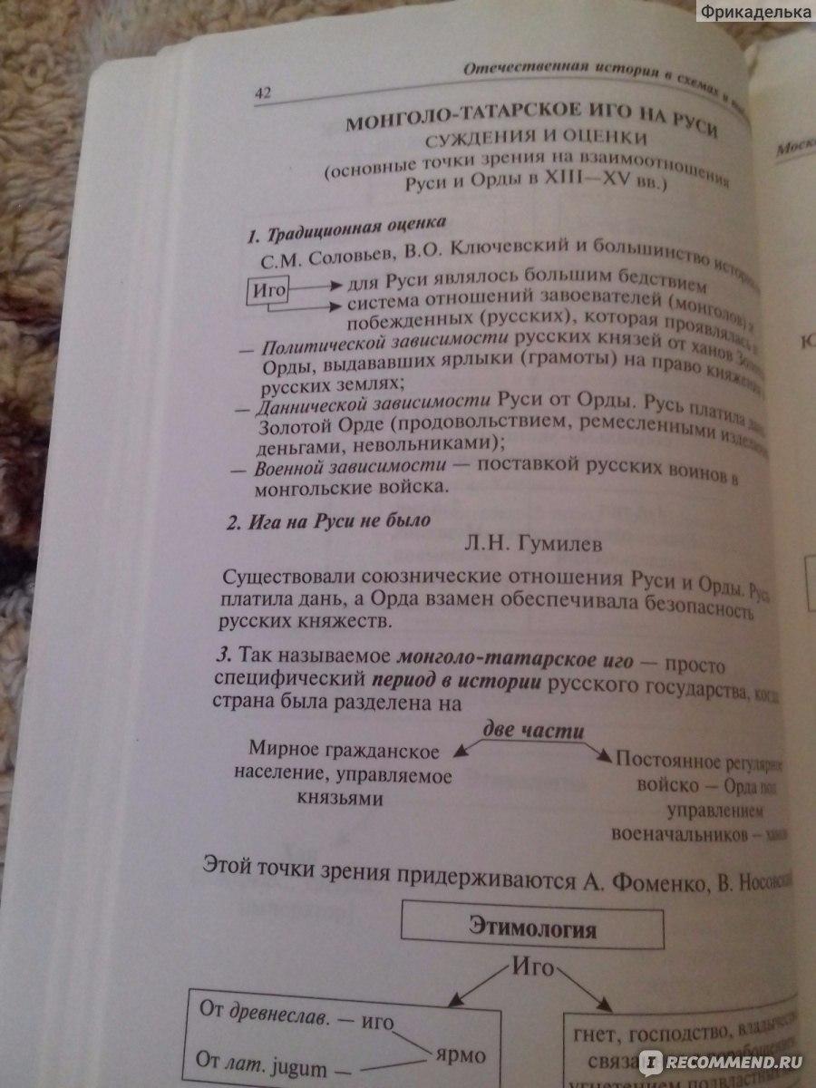 Кириллов в схемах и таблицах онлайн фото 659