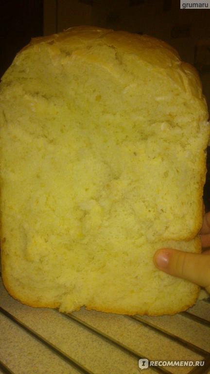 Рецепты теста для хлебопечки мулинекс