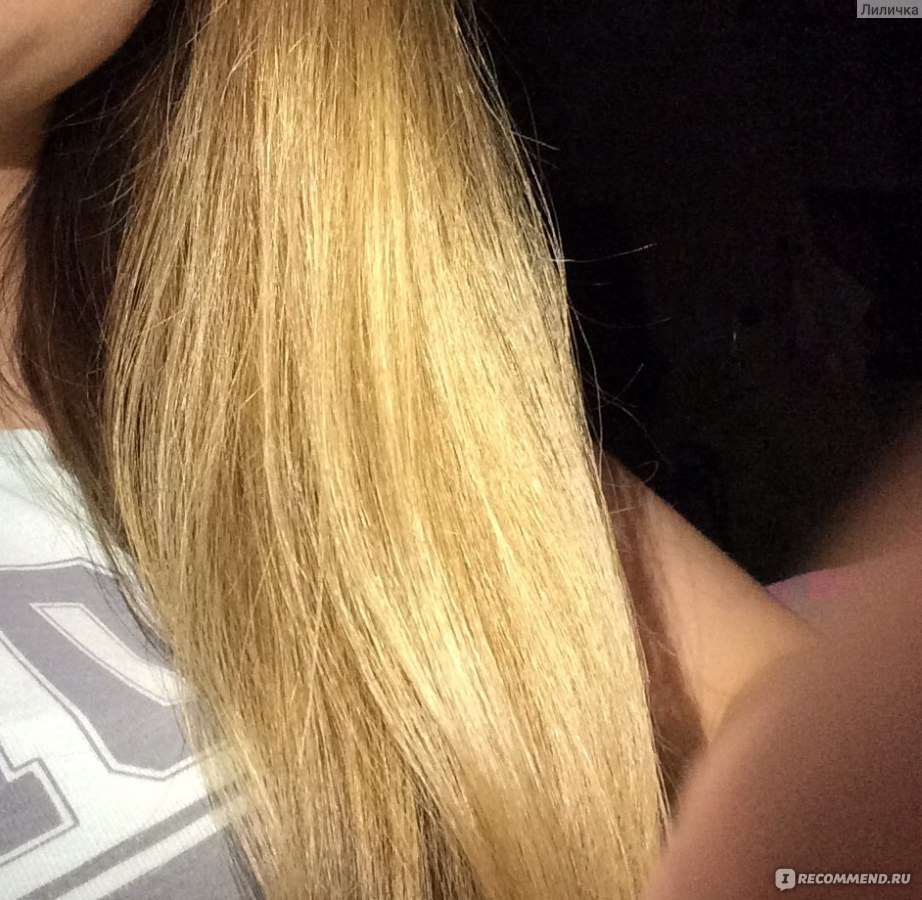 Маска для роста волос репейная отзывы