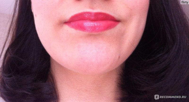 309fda361d14 Губная помада Dior Rouge Nude - «Она идеальна!!! +++как всегда, фото ...