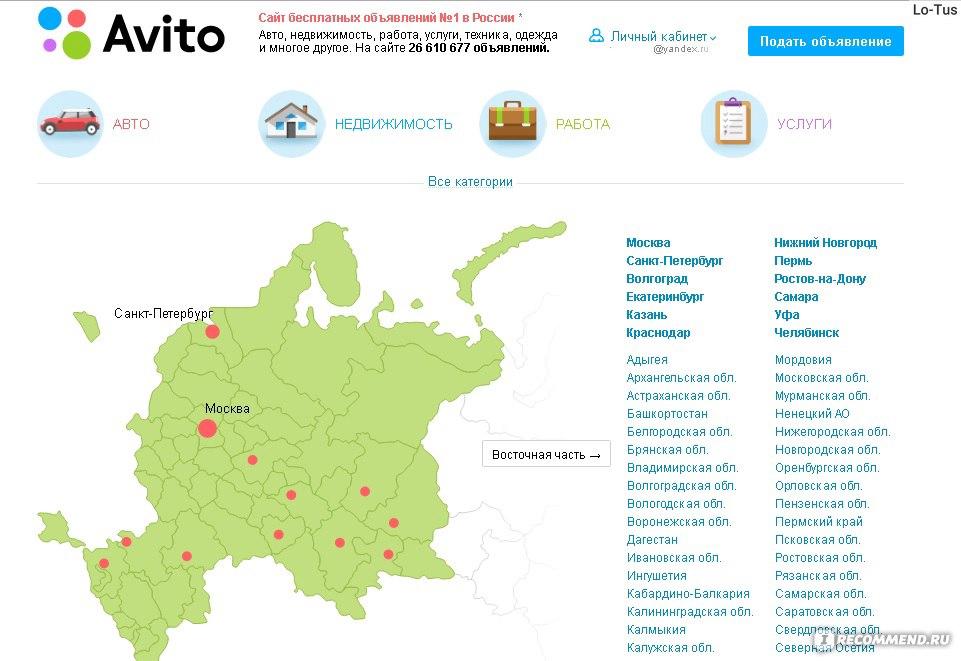 Авито новосибирск бесплатные частные объявления водитель кат в свежие вакансии в тюмени