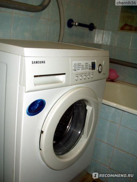 Ремонт стиральных машин своими руками самсунг wf845259p