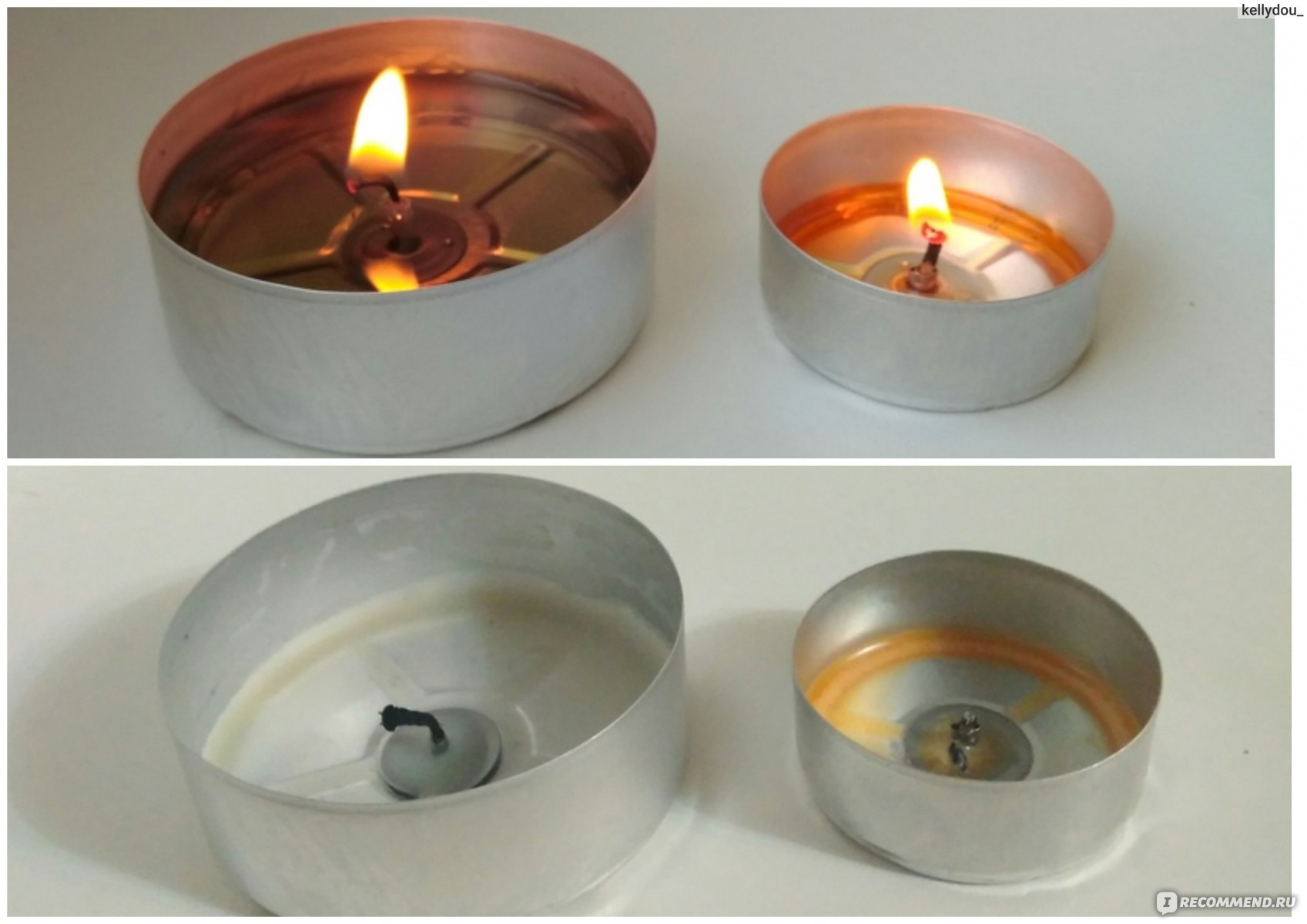 глимма греющие свечи икеа 30 шт сколько на самом деле горят свечи
