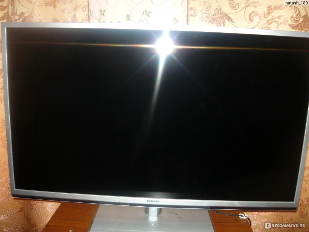 toshiba 40ml963rb 3d инструкция
