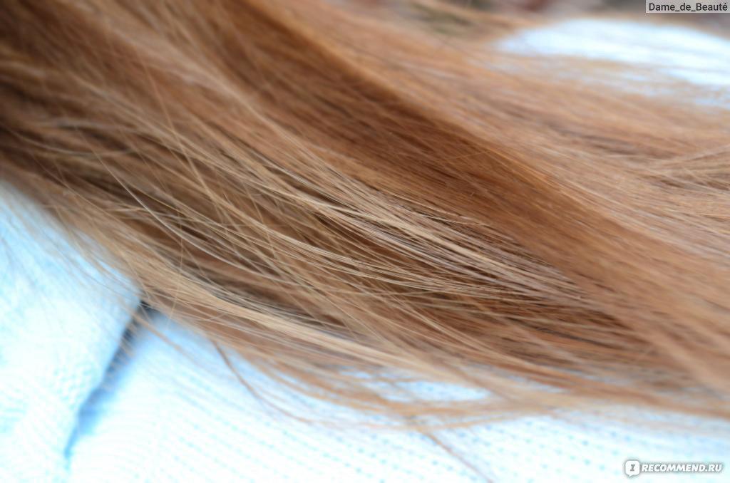 lee stafford эффект выгоревших волос