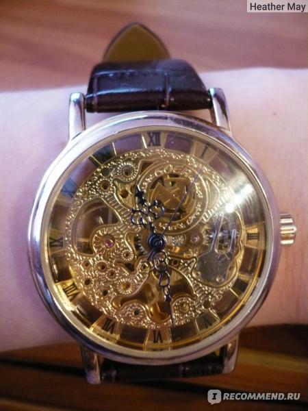 Мужские наручные часы Goer - Promua