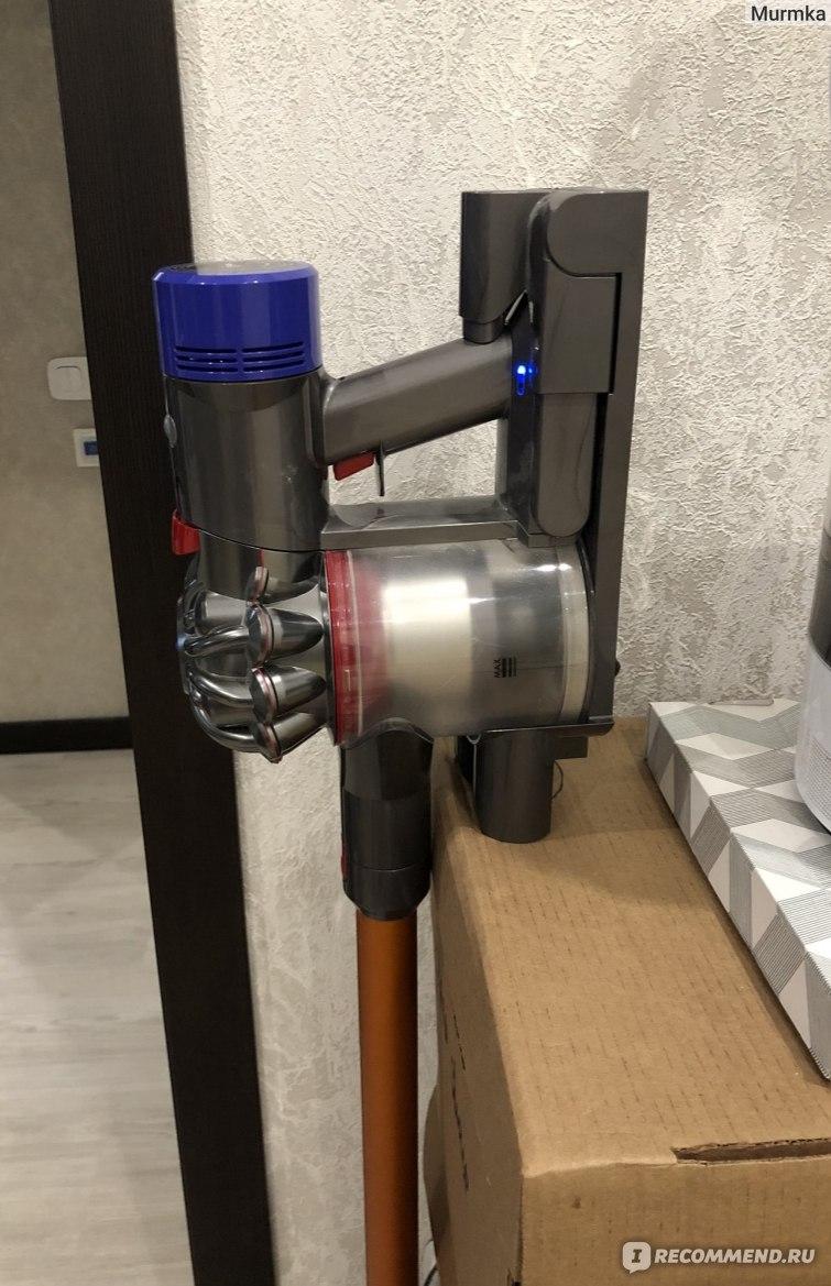 Зарядка пылесос дайсон dyson filter cleaning