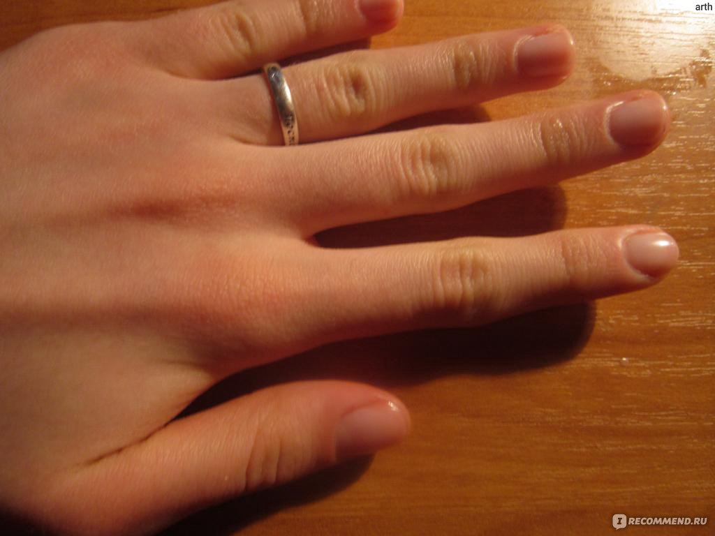 Как сделать чтобы ногти были твердые 158