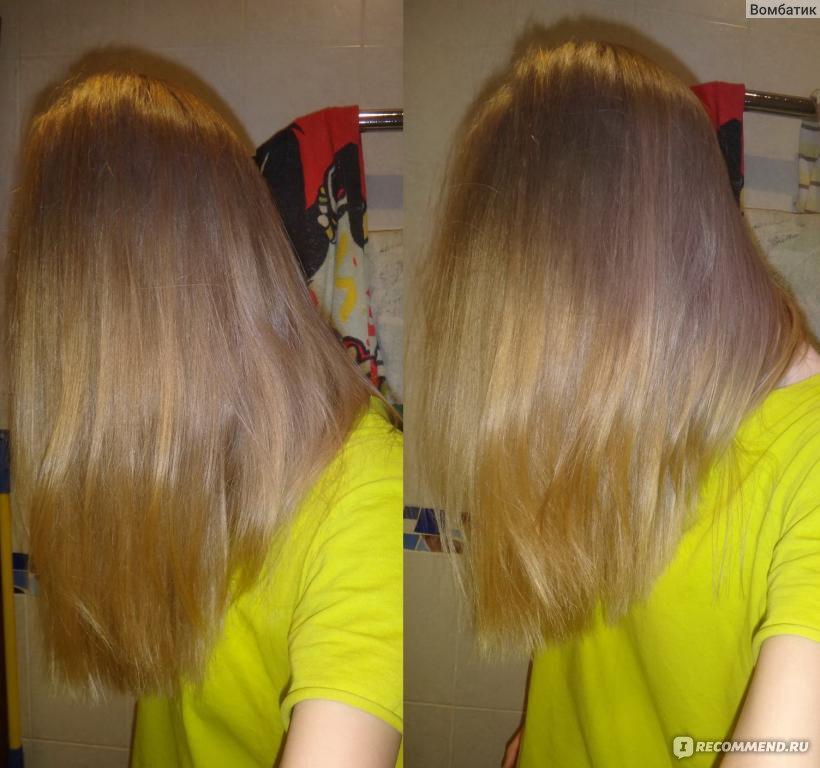 Масло для волос эльсев роскошь 6 масел