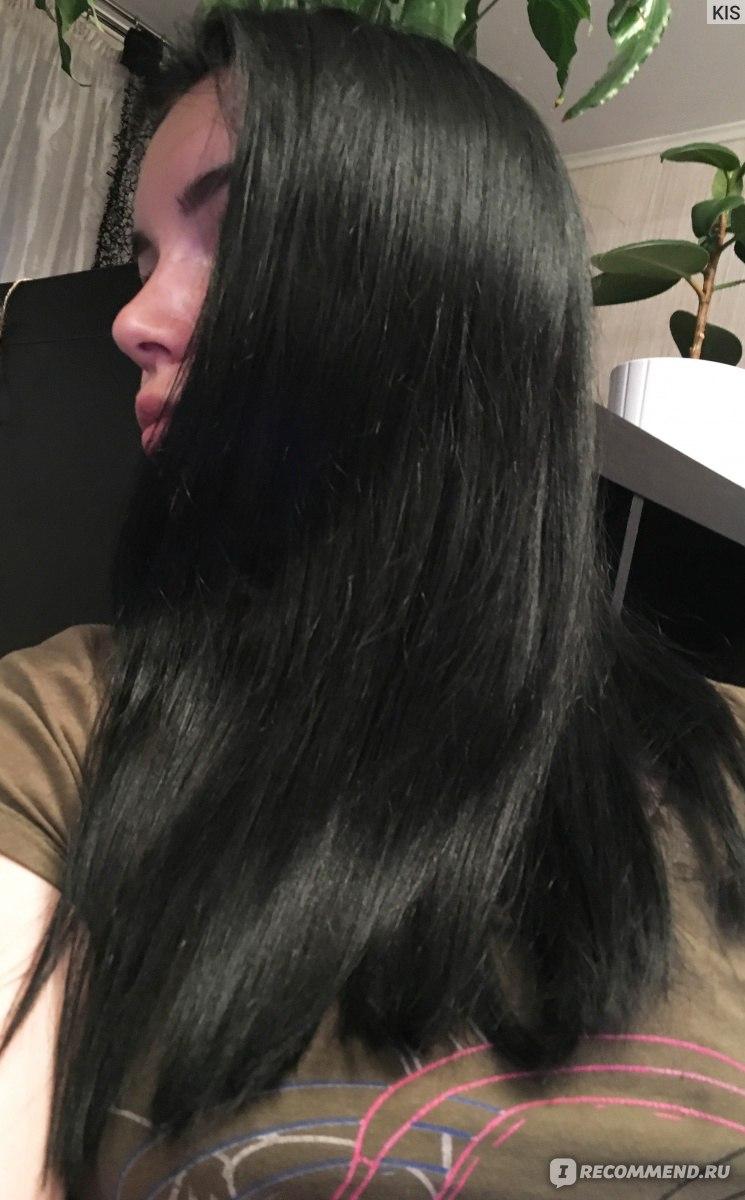 крем краска для волос henna color
