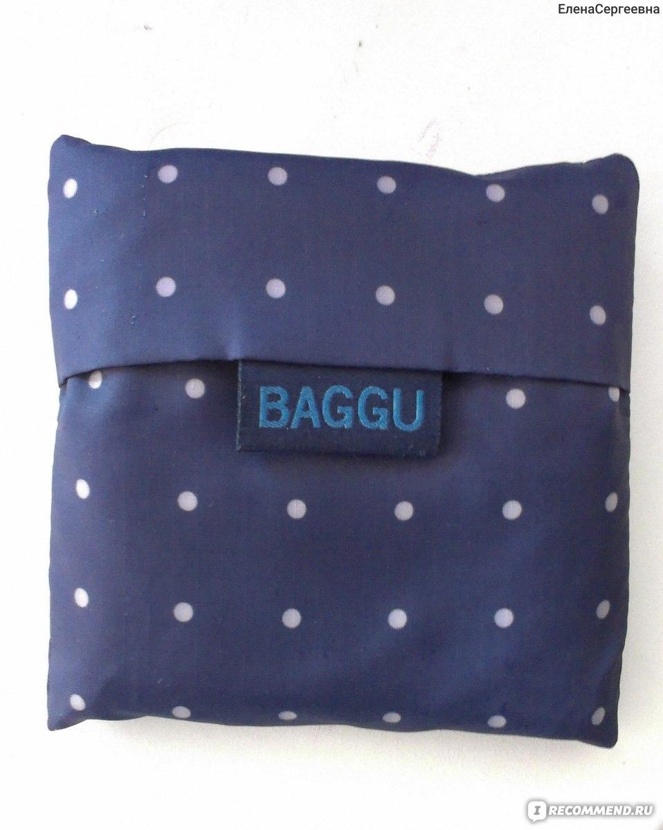 e06ab20850d9 BAGGU Авоська Багги - «Я всегда с собой ношу авоську BAGGU ...