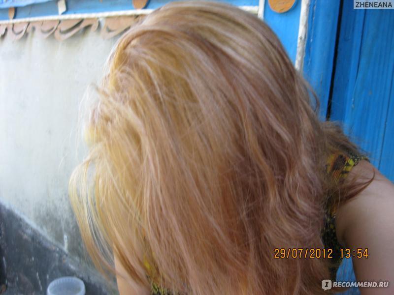 цыплячий цвет волос фото придает чертам французский