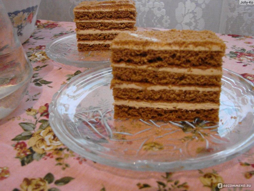 Торт сметанник классический рецепт пошагово видео