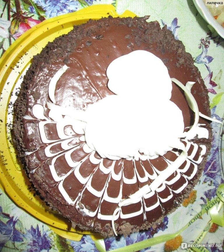 Антонов двор торт для вас