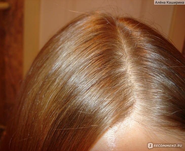 Оттеночная пенка для волос - назначение и использование
