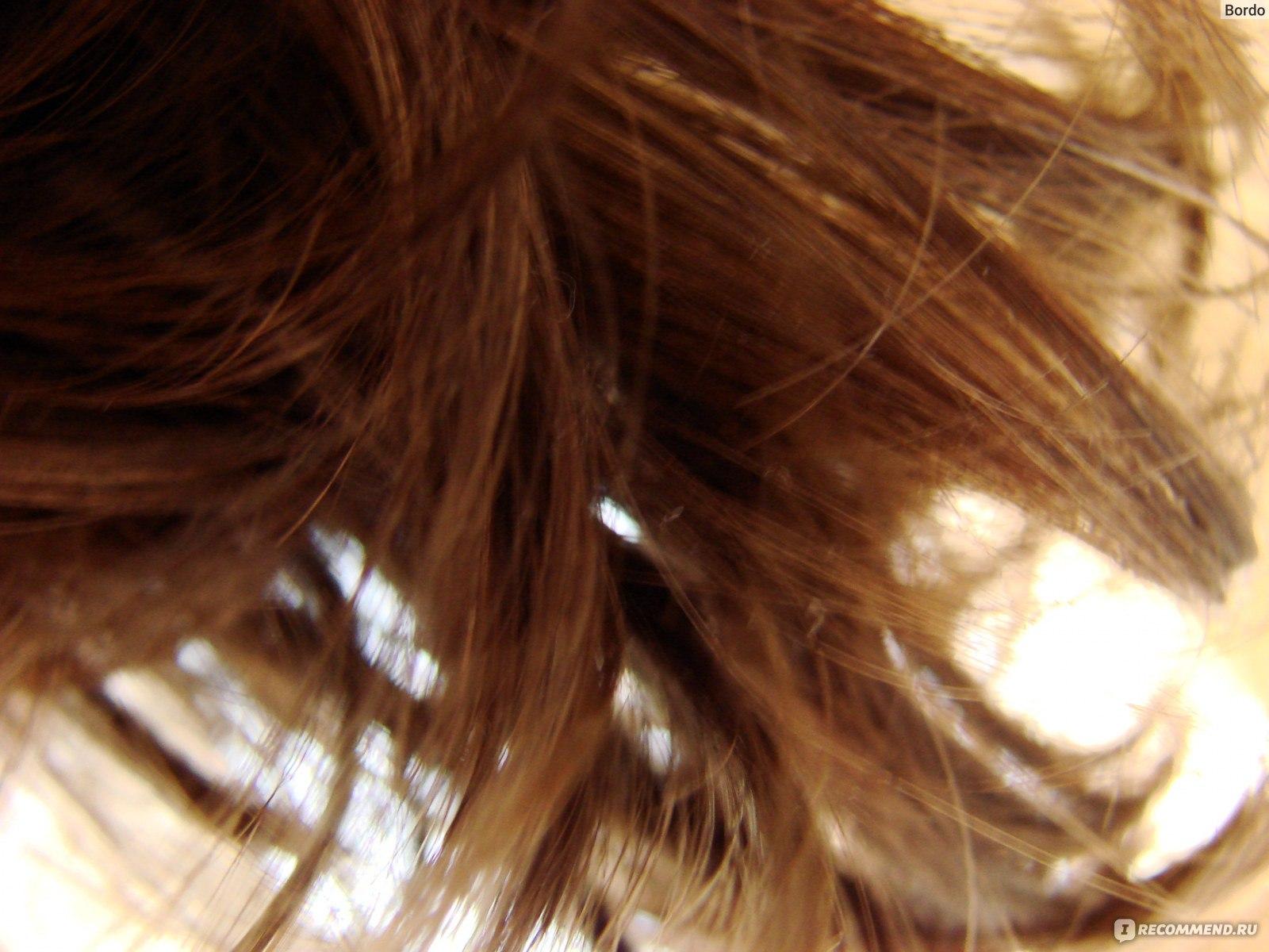 Как убрать запах от волос без мытья