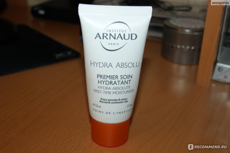 Крем для обличчя arnaud hydra absolu premier soin hydratant - знайшла свій крем) + фото - відгуки на відгук.укр.