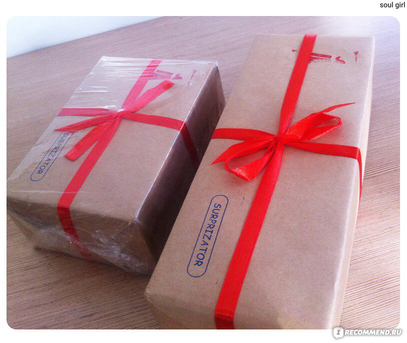 Сайт сюрпризатор подарки для девочек 61
