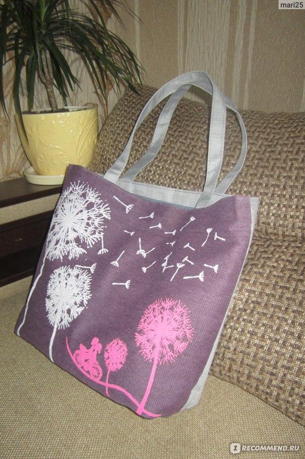 f7eef5222f51 Сумка Aliexpress пляжная Canvas Women Casual Tote Designer Lady Large Bag  Fashion dandelion Handbags Bolsas shopping