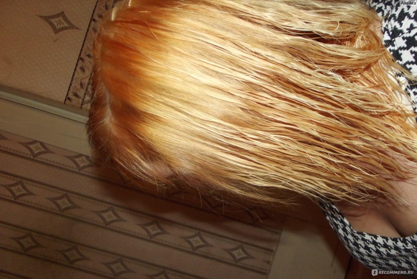 Как правильно покрасить корни волос в домашних условиях - 7я.ру