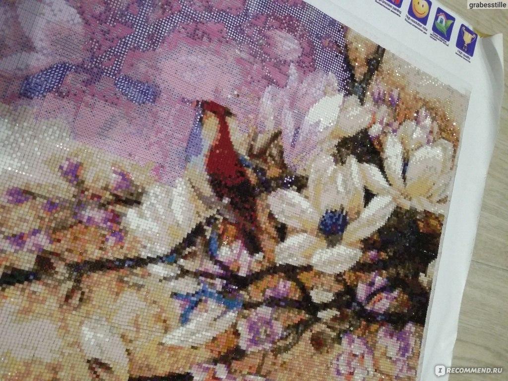 Алиэкспресс вышивка стразами картины каталог 563